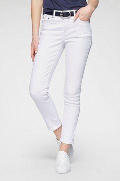 arizona 7-8 jeans shaping high waist wit