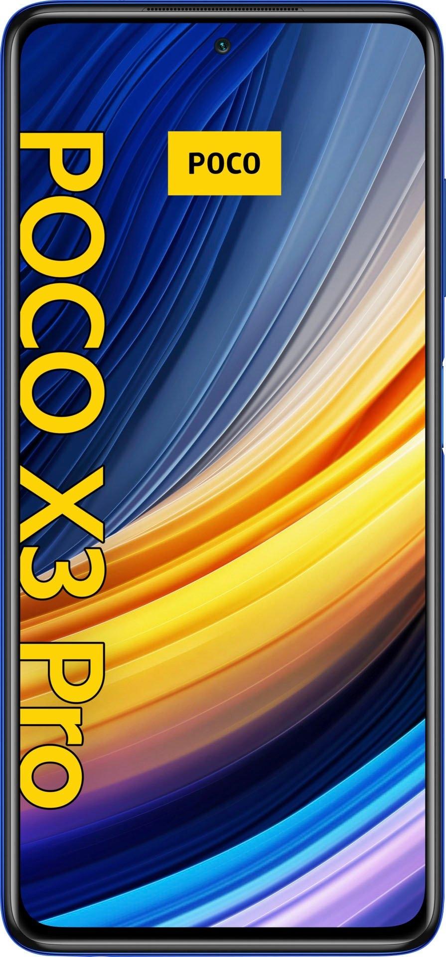 Xiaomi smartphone Poco X3 Pro, 128 GB online kopen op otto.nl