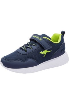 kangaroos sneakers k-act ole ev blauw