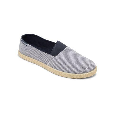 Quiksilver Espadrilled Slip-on Schoenen voor Heren