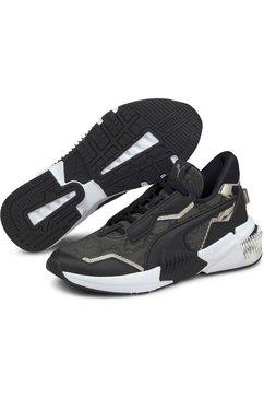 puma trainingsschoenen »provoke xt untmd wn's« zwart
