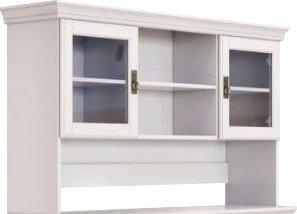 Home affaire opzetkast Ruegen van massief hout, alleen de opzetkast, hoogte 85 cm. goedkoop op otto.nl kopen