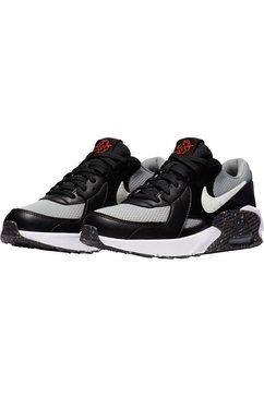 nike sneakers »air max excee mtf« zwart