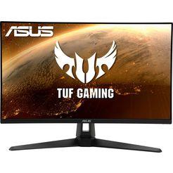 "asus gaming-monitor vg279q1a, 68,58 cm - 27 "", wqhd zwart"