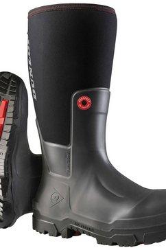 dunlop_workwear rubberlaarzen »od60a93 dunlop snugboot pioneer« zwart