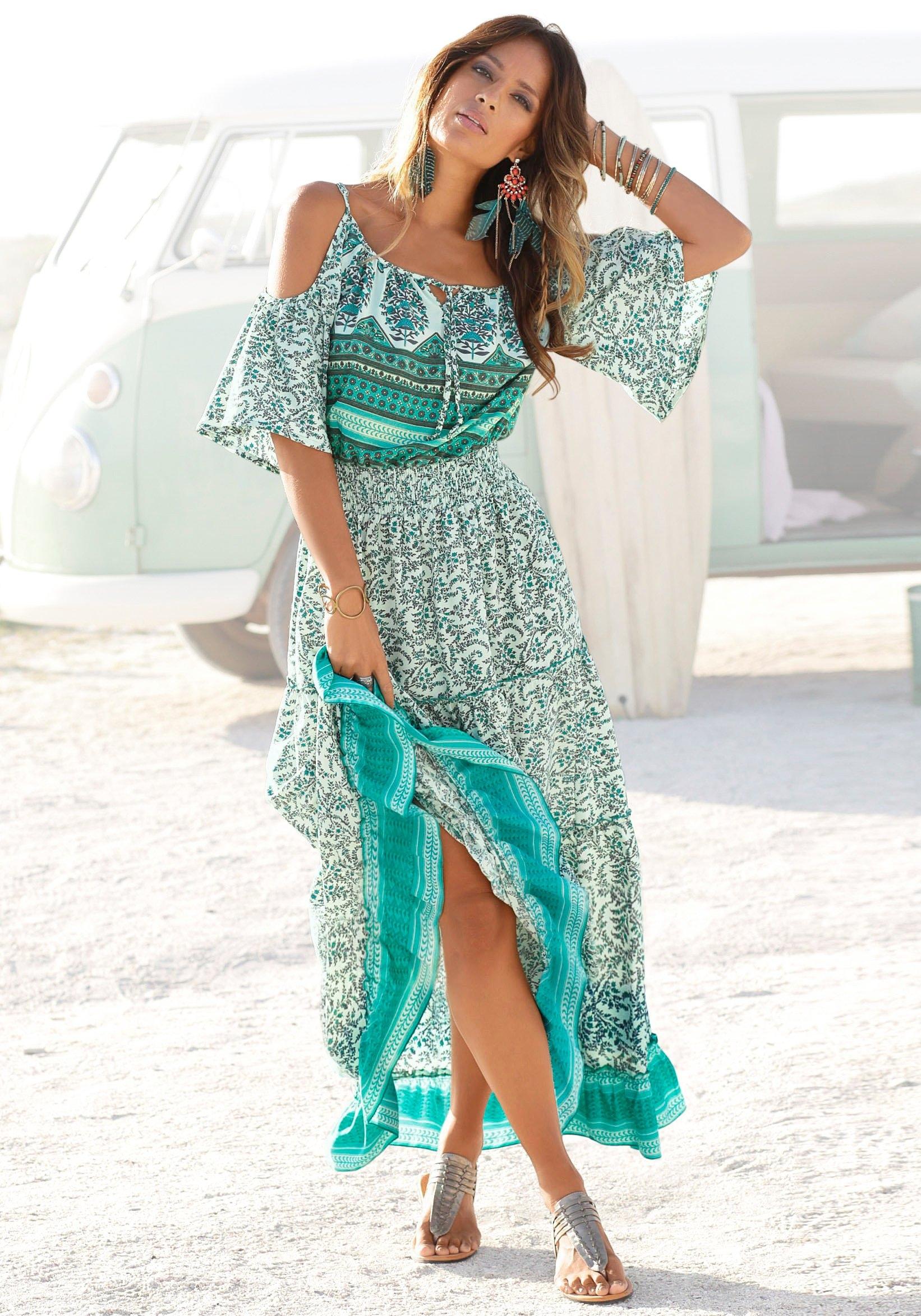 Lascana maxi-jurk bij OTTO online kopen