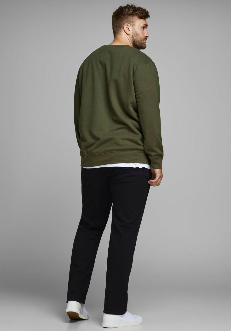 Jack & Jones slim fit jeans »TIM« nu online bestellen