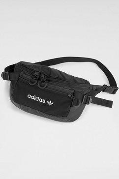 adidas originals heuptasje »waistbag« zwart