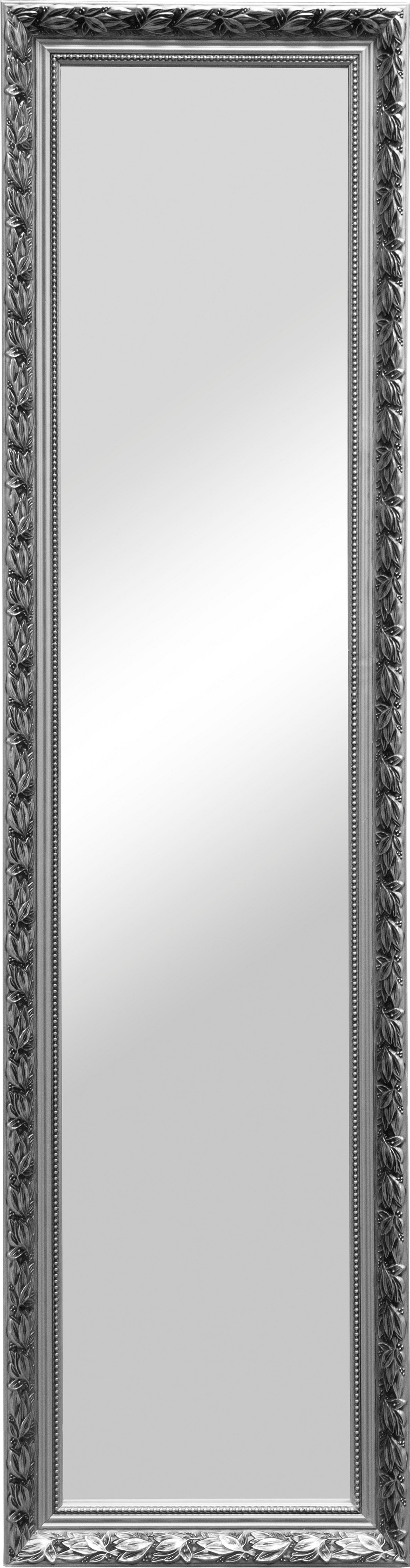Home affaire verticale spiegel Pius 40x160 cm, zilverkleur (1 stuk) bestellen: 30 dagen bedenktijd