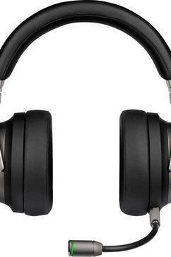 corsair pc-headset virtuoso se zwart