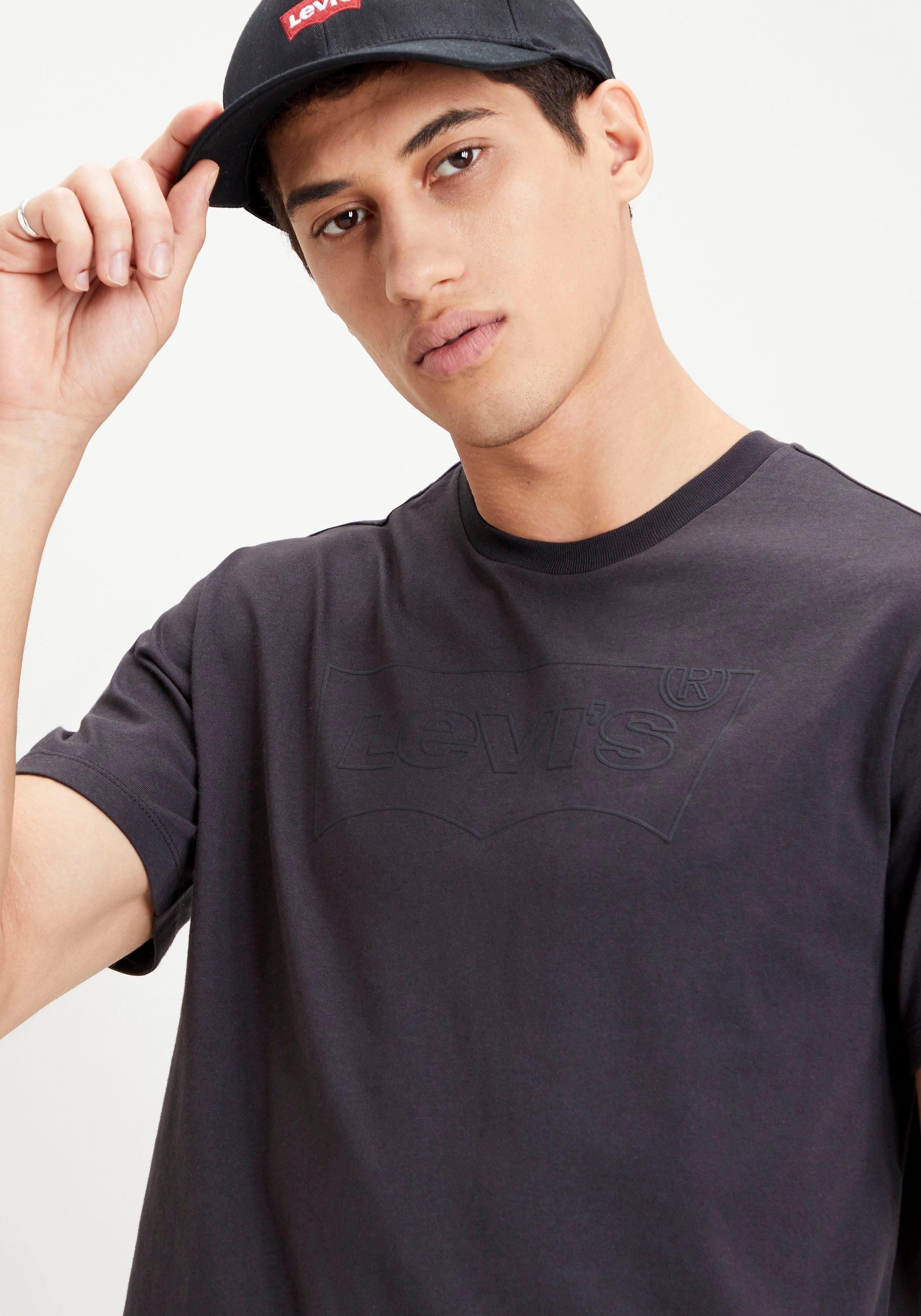 Levi's T-shirt HOUSEMARK GRAPHIC TEE nu online bestellen