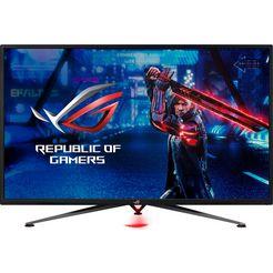 "asus gaming-monitor rog strix xg438qr, 109,22 cm - 43 "", 4k ultra hd zwart"