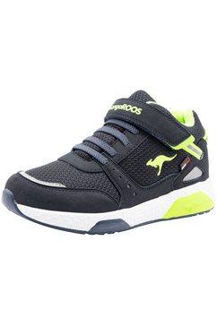 kangaroos sneakers »kadee taro rtx« blauw