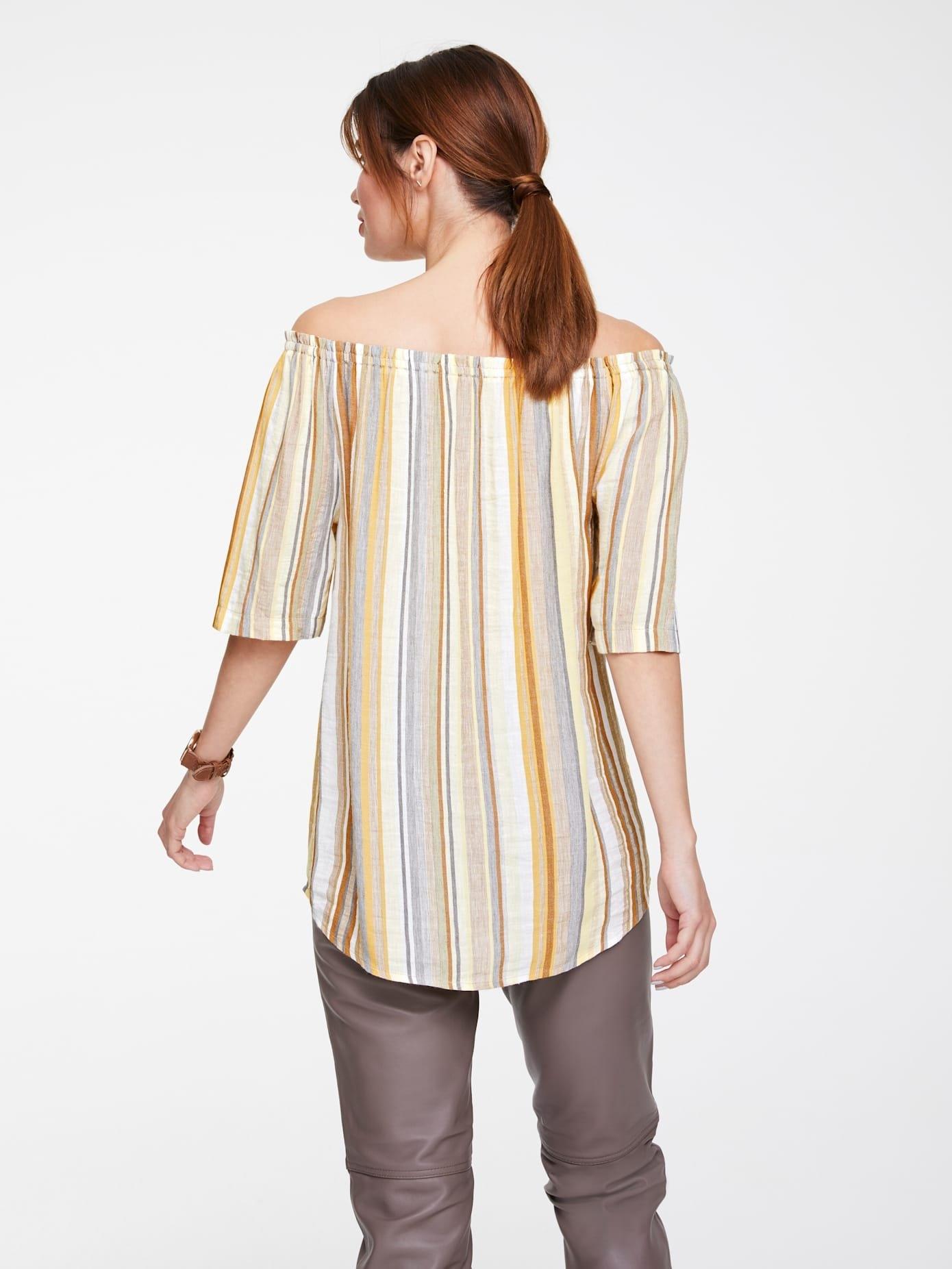 RICK CARDONA by Heine gedessineerde blouse nu online bestellen
