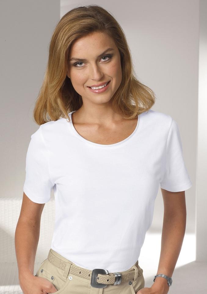Casual Looks shirt van puur katoen veilig op otto.nl kopen