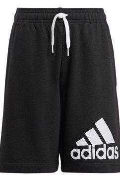adidas performance short »b bl sho« zwart