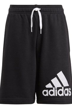 adidas performance short zwart