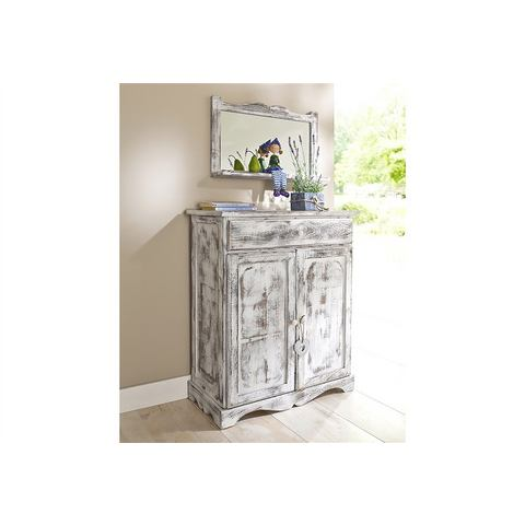 Kasten  vitrinekasten Commode Home Affaire 568648