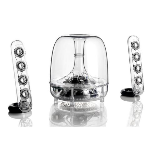 Harman/Kardon Soundsticks III 2.1 geluidssysteem