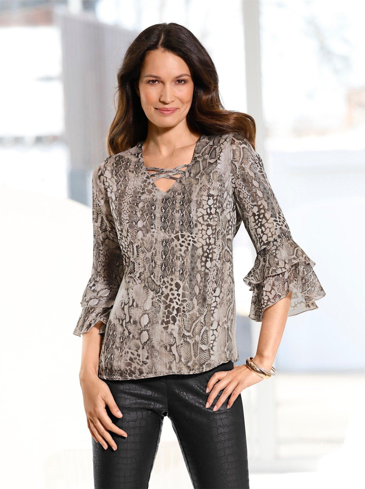 Lady blouse zonder sluiting bij OTTO online kopen