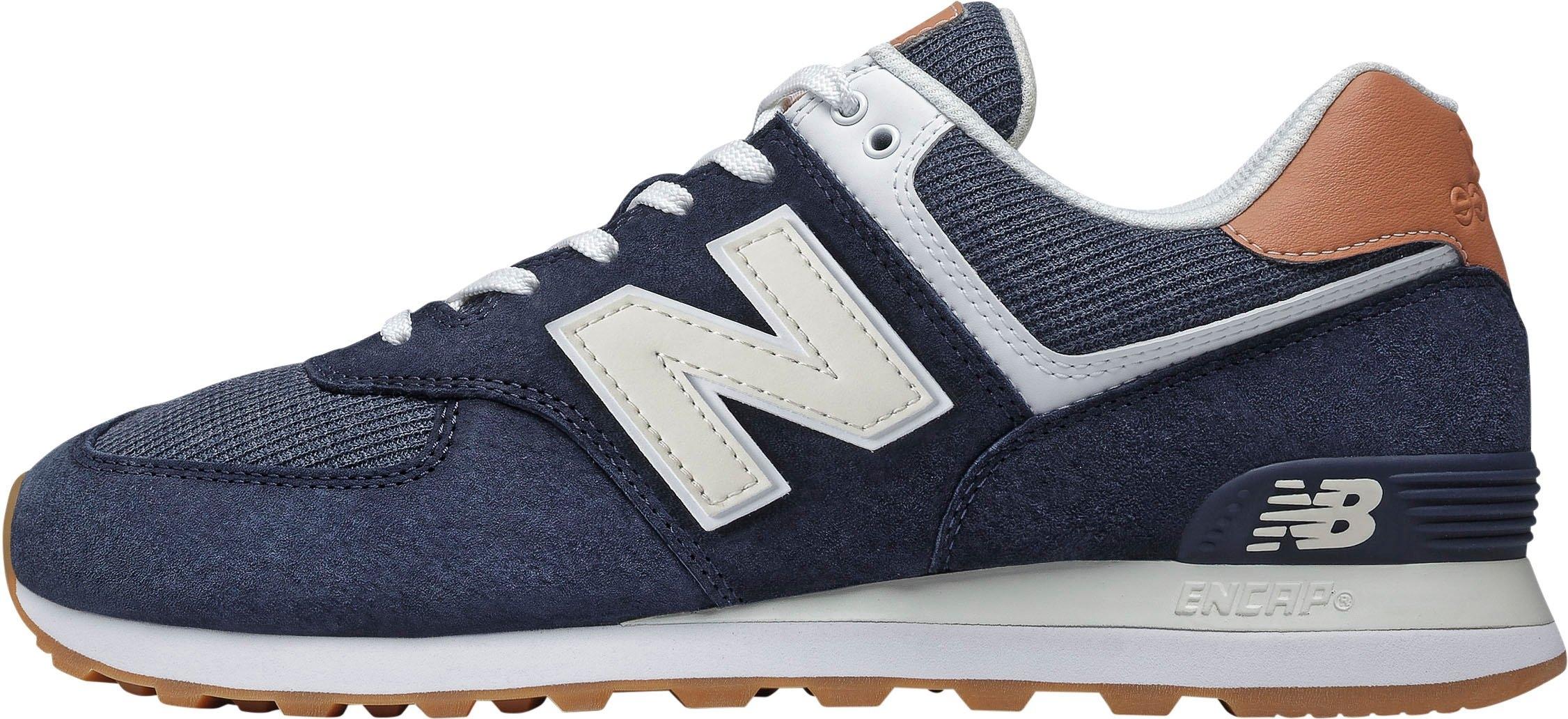 new balance sneakers »ML 574« - gratis ruilen op otto.nl