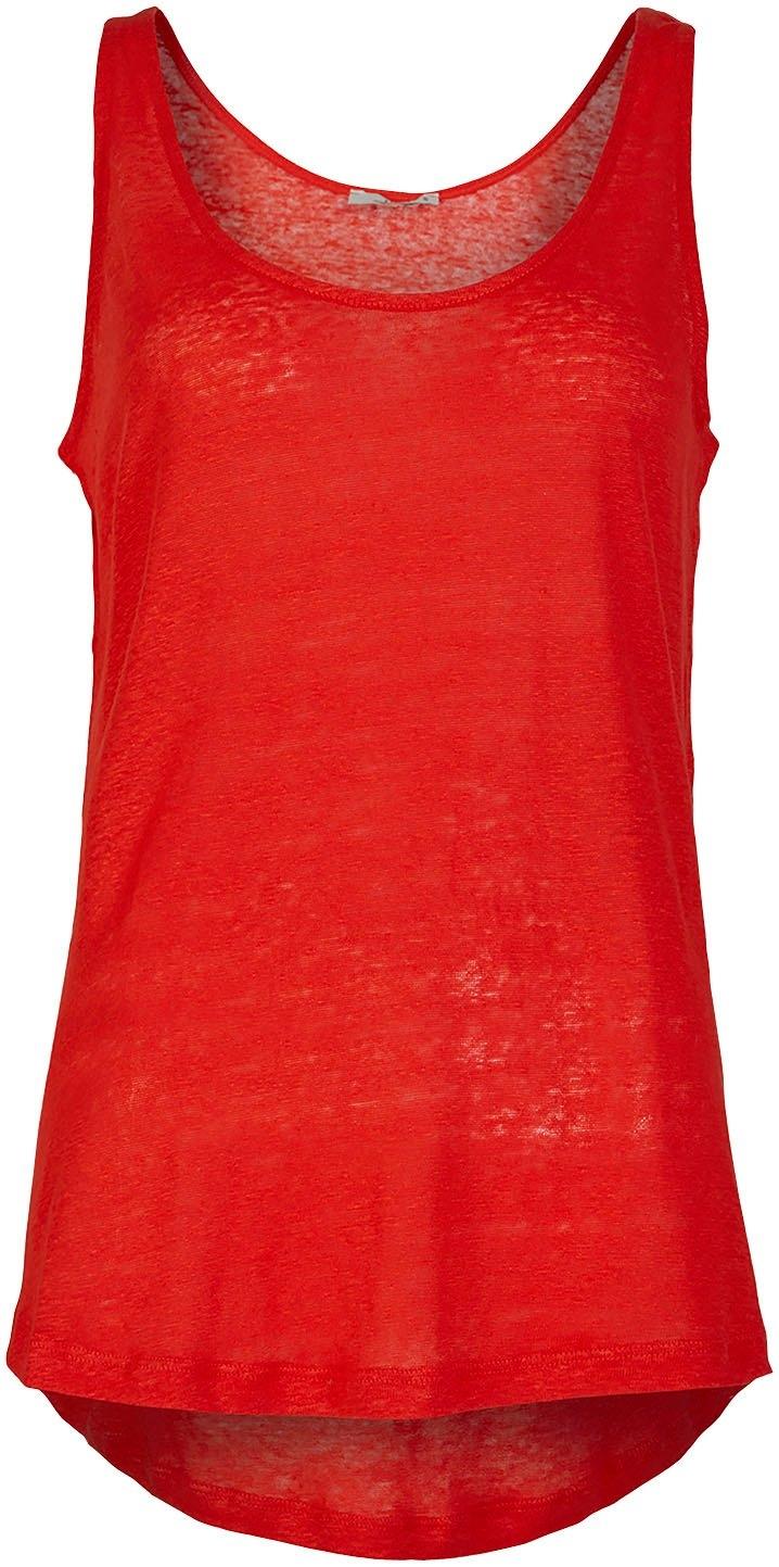 LTB shirttop PAFODI met verlengde zoom achter voordelig en veilig online kopen
