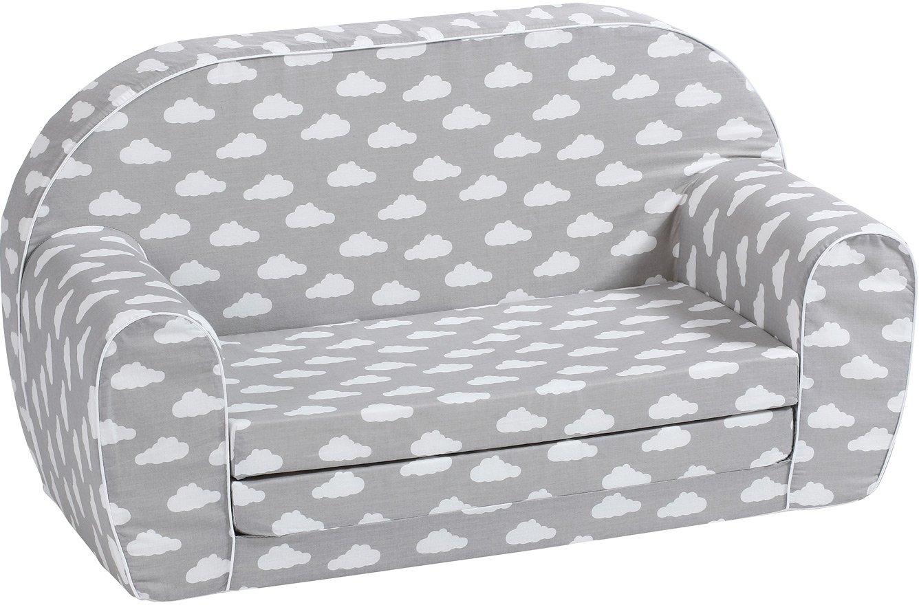 Knorrtoys bank Grey white clouds nu online kopen bij OTTO