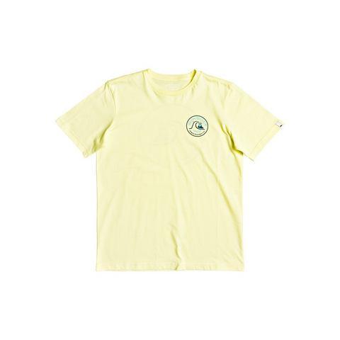 NU 20% KORTING: Quiksilver T-shirt Close Call