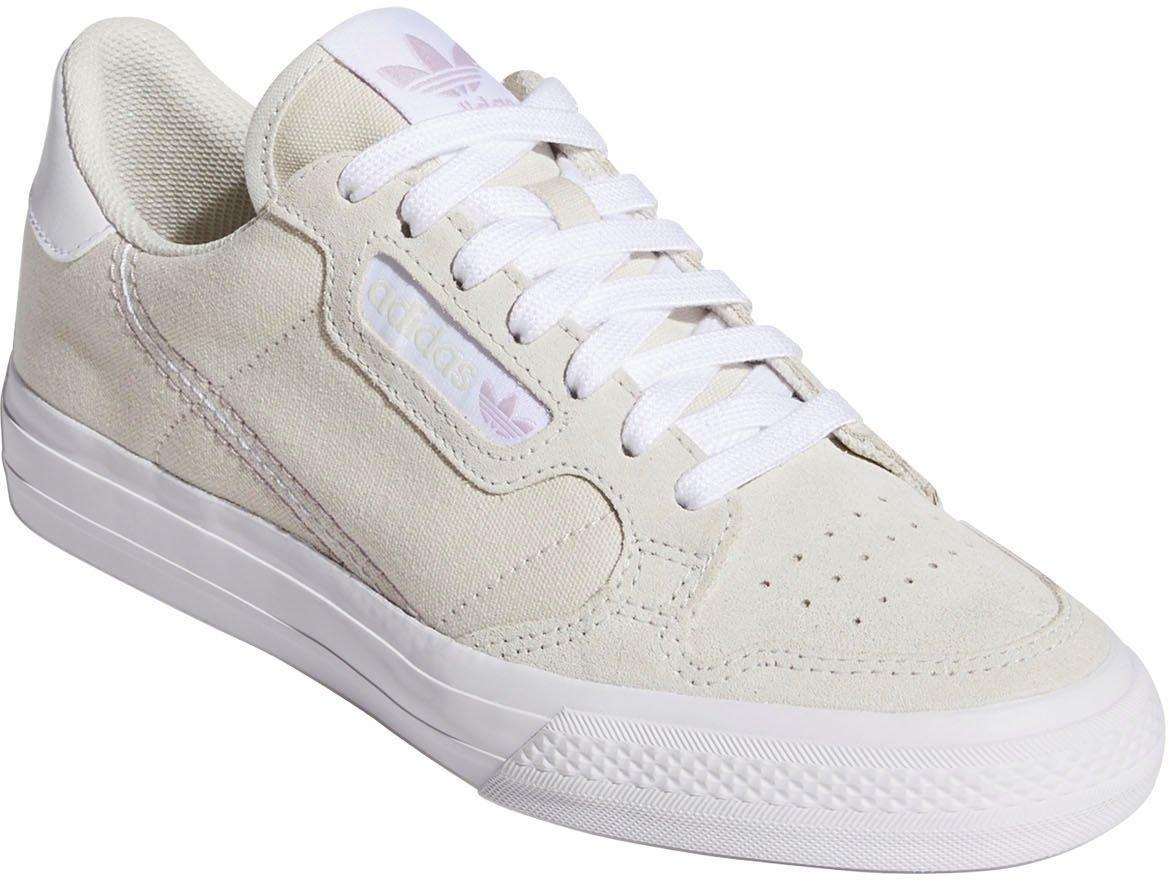 adidas Originals sneakers »CONTINENTAL VULC W« goedkoop op otto.nl kopen