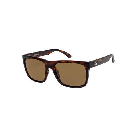 Quiksilver Charger Gepolariseerde zonnebril voor Heren