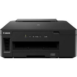 canon »pixma gm2050« inkjetprinter zwart