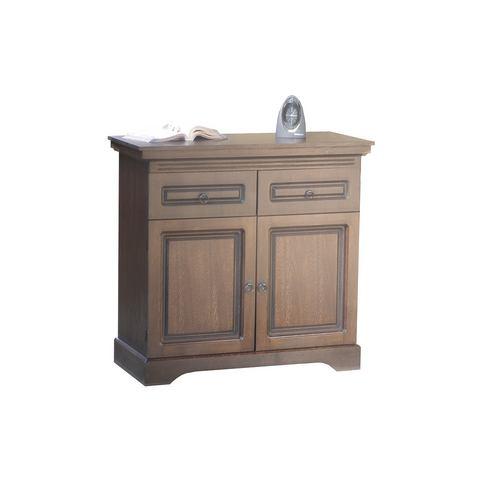 Dressoirs Sideboard in eikenkwaliteit 152888