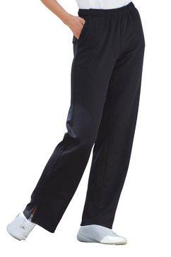 schneider sportswear trainingsbroek zwart