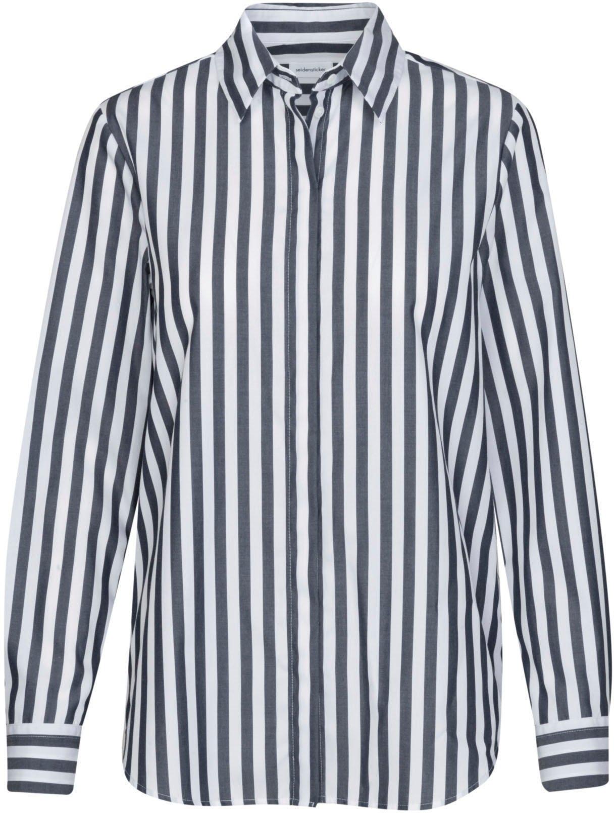 seidensticker overhemdblouse goedkoop op otto.nl kopen