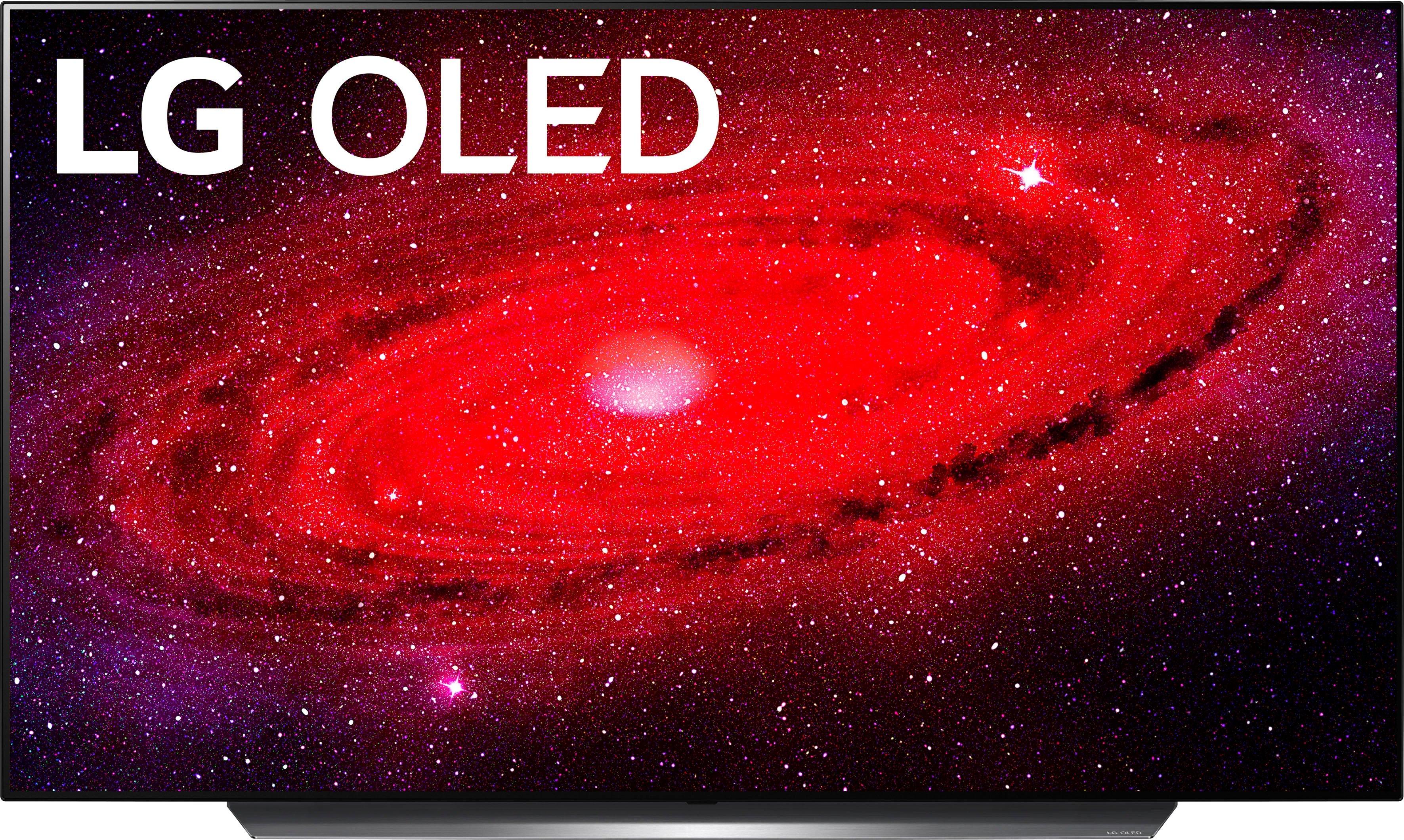 Op zoek naar een LG OLED55CX9LA OLED-televisie (139 cm / (55 Inch), 4K Ultra HD, Smart-TV? Koop online bij OTTO