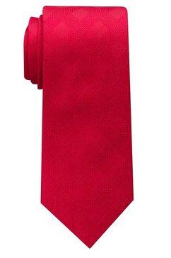 eterna stropdas »breed« rood
