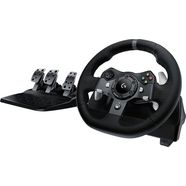 logitech gaming-stuur »g920 driving force racing wheel usb - emea« zwart