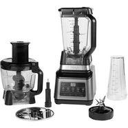 ninja compacte keukenmachine 3-in-1 met auto-iq bn800eu zilver
