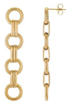 noelani oorstekers 2031619 goud