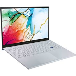 samsung »np950x galaxy book ion 15''« notebook zilver