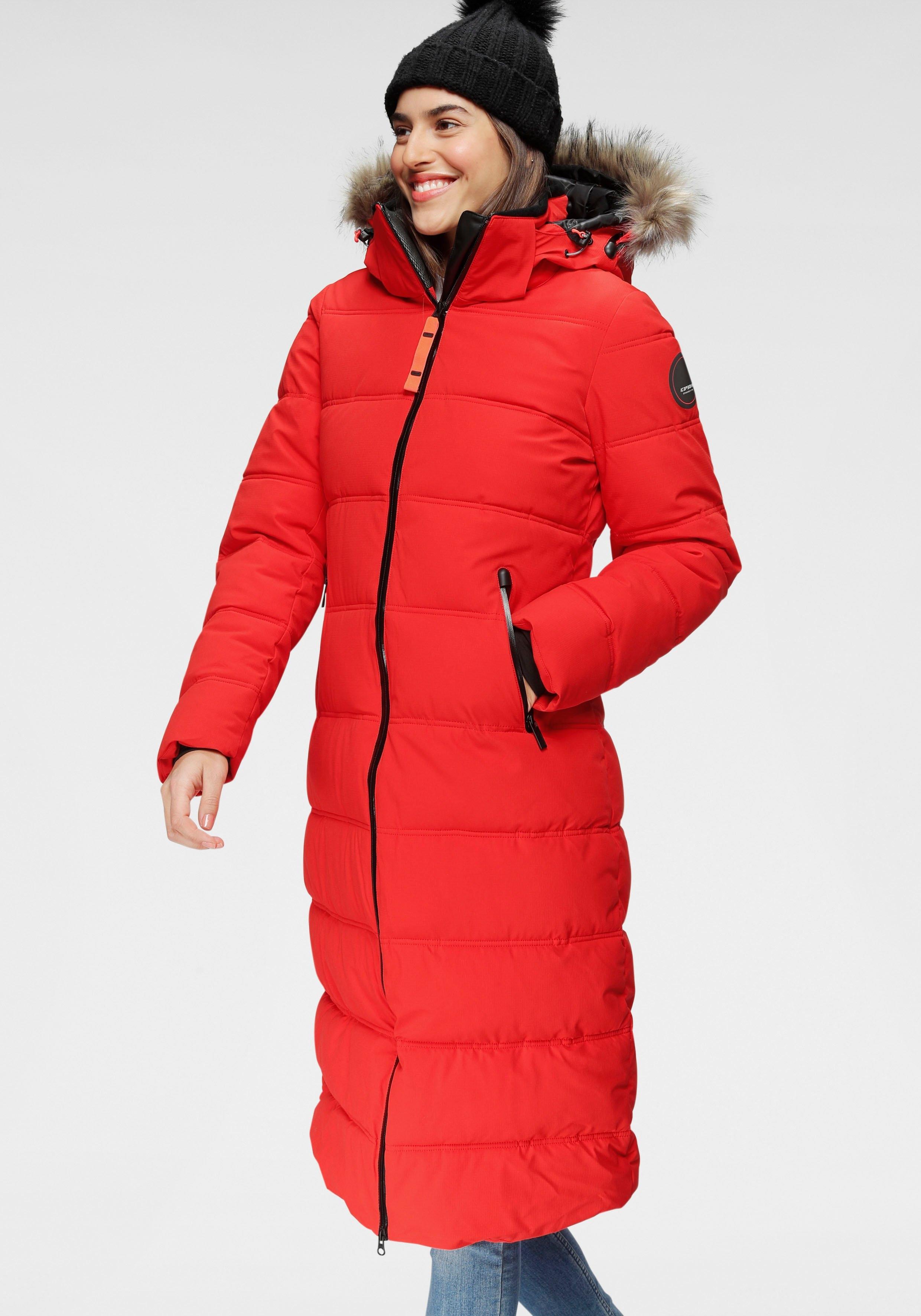 Op zoek naar een Icepeak doorgestikte jas BRILON? Koop online bij OTTO