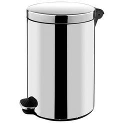 adob vuilnisemmer afvalbak grijs