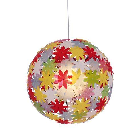 NÄVE Hanglamp Young Living in 2 kleuren
