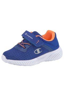 champion sneakers blauw