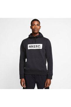 nike hoodie »f.c. men's pullover fleece hoodie«