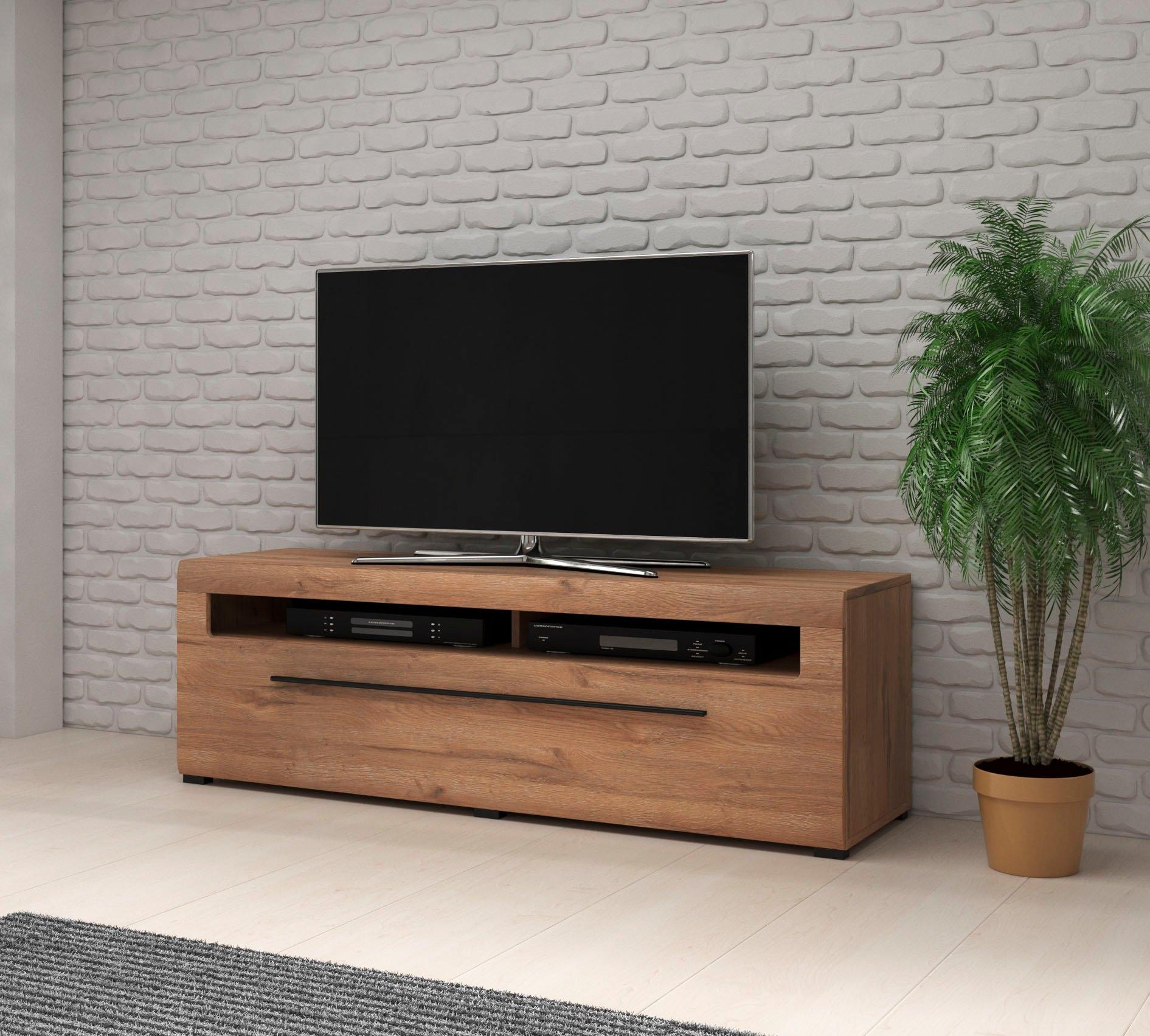 TRENDMANUFAKTUR tv-meubel »Tulsa« - gratis ruilen op otto.nl