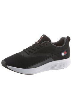 tommy sport sneakers »ts sport 2« zwart