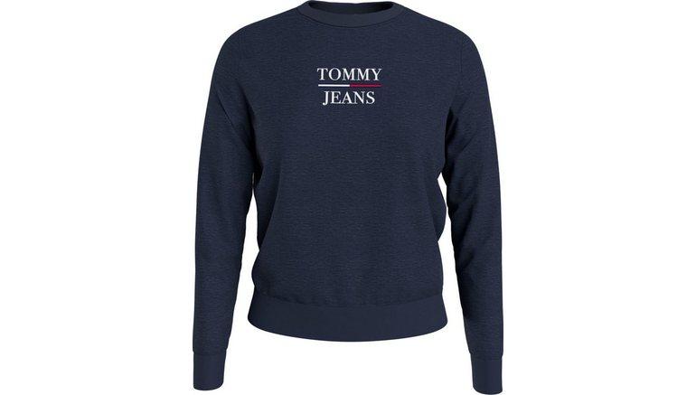 TOMMY JEANS sweatshirt TJW Slim Terry Logo Sweatshirt