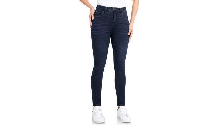 wonderjeans high-waist jeans