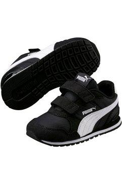 puma sneakers »st runner v2 nl v ps« zwart